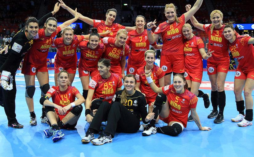 Norvegia, campioana Europei. Pentru a șaptea oară! România, pe cinci